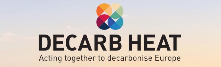 DecarbHeat