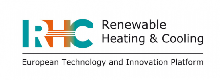 RHC Platform - Renewable Heating & Cooling
